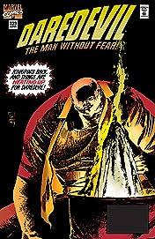 Daredevil (1964-1998) #339
