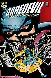 Daredevil (1964-1998) #340