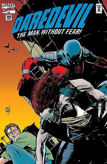 Daredevil (1964-1998) #342
