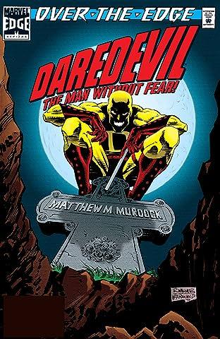 Daredevil (1964-1998) #344