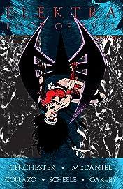 Elektra: Root of Evil (1995) #2 (of 4)