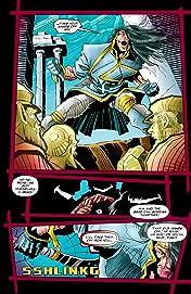 Elektra: Root of Evil (1995) #3 (of 4)