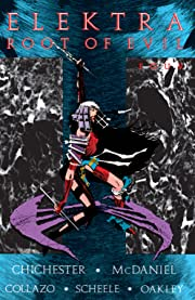Elektra: Root of Evil (1995) #4 (of 4)