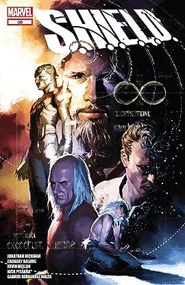 S.H.I.E.L.D.: Infinity (2011) #1
