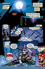 X-Men (1991-2001) #101