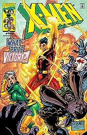 X-Men (1991-2001) #102