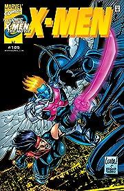 X-Men (1991-2001) #105
