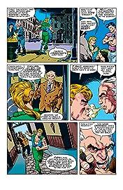 Doctor Strange: Sorcerer Supreme (1988-1996) Annual #3