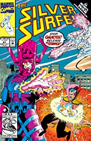 Silver Surfer (1987-1998) #67