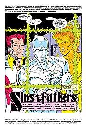 Silver Surfer (1987-1998) #67
