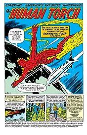 Strange Tales (1951-1968) #101