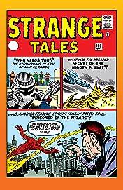 Strange Tales (1951-1968) #102