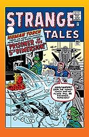 Strange Tales (1951-1968) #103