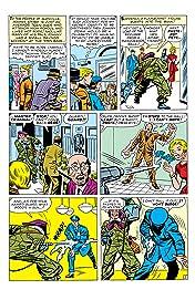 Strange Tales (1951-1968) #104