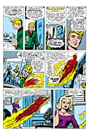 Strange Tales (1951-1968) #107