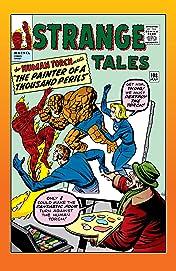 Strange Tales (1951-1968) #108