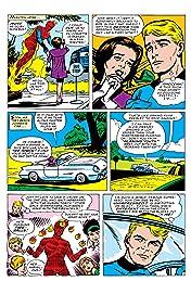 Strange Tales (1951-1968) #113