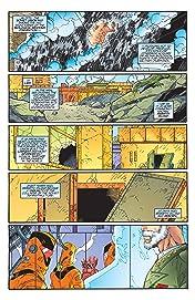 X-Men Unlimited (1993-2003) #28