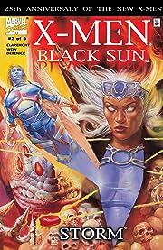 X-Men: Black Sun (2000) No.2 (sur 5)