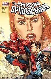 Amazing Spider-Man (1999-2013) #604