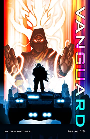 Vanguard #13