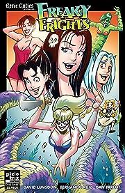 Eerie Cuties Presents Freaky Frights #1