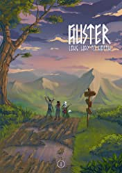 Auster (eng) Vol. 1: Long way to North