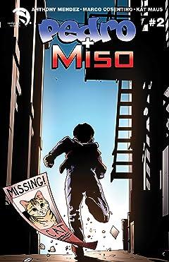 Pedro & Miso #2