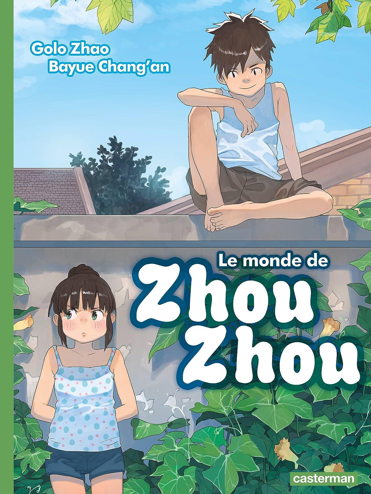 Le Monde de Zhou Zhou Vol. 3