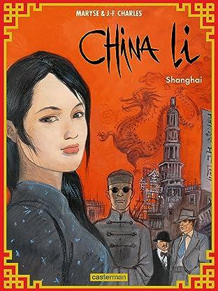 China Li Vol. 1: Shanghai