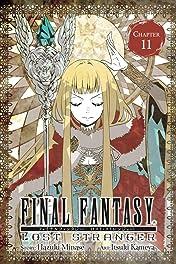Final Fantasy Lost Stranger #11