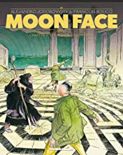 Moon Face Tome 2: The Invisible Cathedral