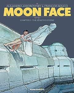 Moon Face Vol. 3: The Zenith's Stone