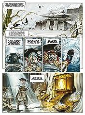 Izuna Vol. 4: Wunjo