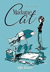 Madame Cat Vol. 1: Life Drawn