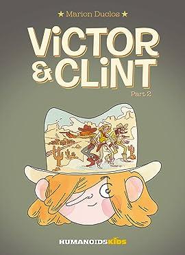 Victor & Clint Vol. 2