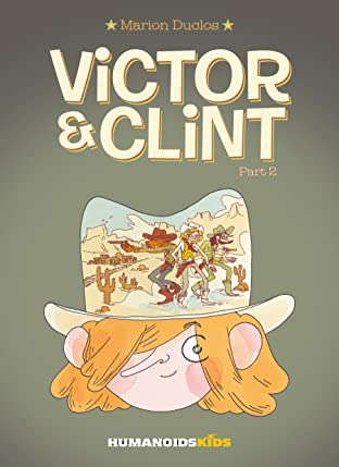 Victor & Clint Tome 2