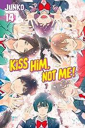 Kiss Him, Not Me Vol. 14