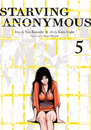 Starving Anonymous Tome 5