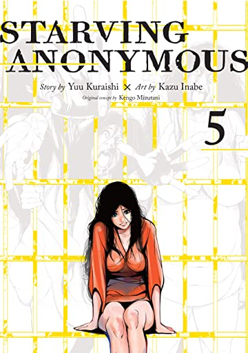Starving Anonymous Vol. 5