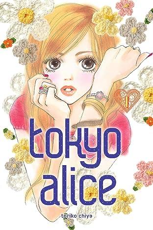 Tokyo Alice Tome 1