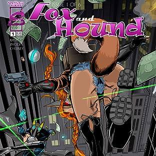 Fox & Hound #1