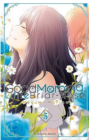 Good Morning, Little Briar-Rose #5