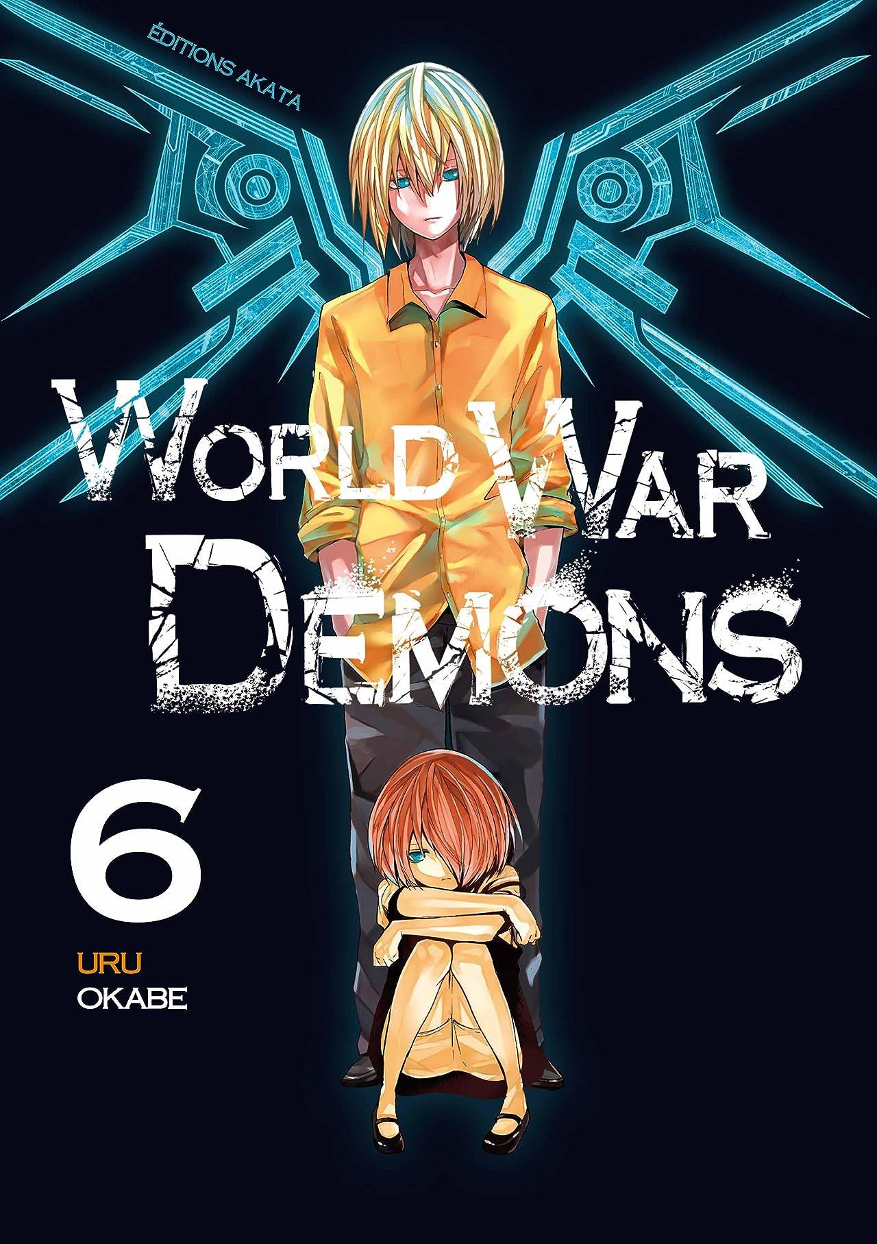 World War Demons #6