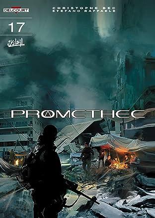 Promethee Vol. 17