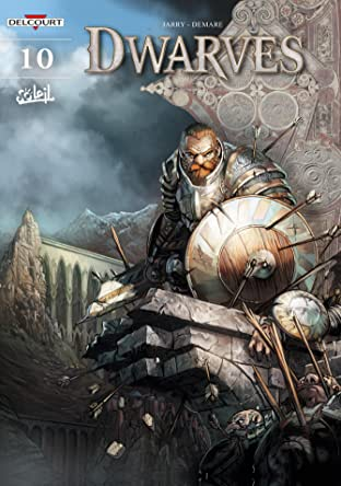 Dwarves Vol. 10