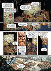 Dwarves Vol. 10