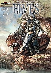 Elves Vol. 20
