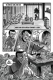 Tengu Kamen #1