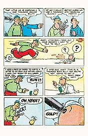 Popeye Classics No.19